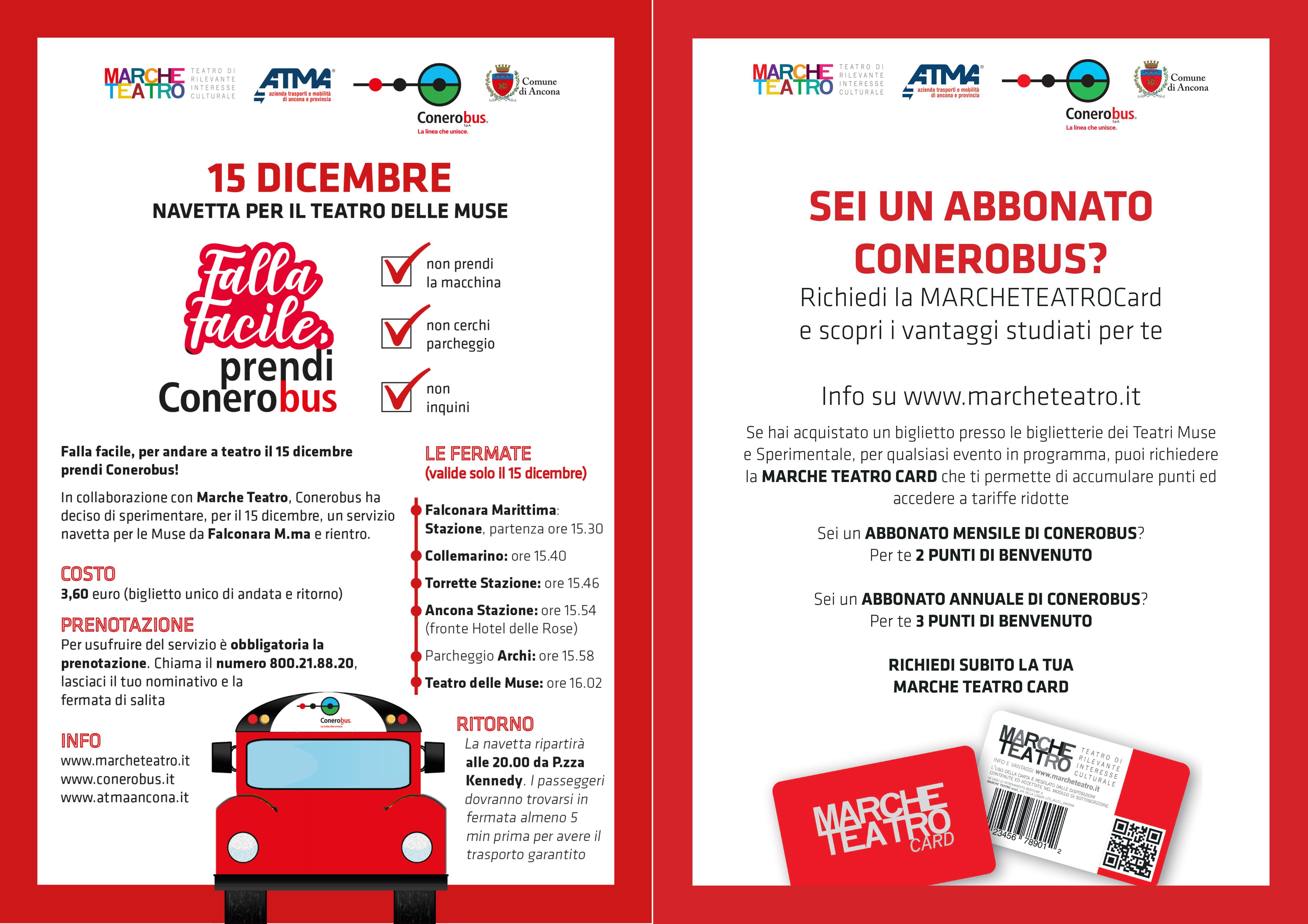 Atma Azienda Trasporti E Mobilita Di Ancona E Provincia